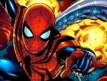 Ben Reilly as Spider-Man