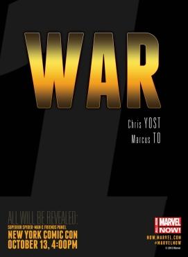 Teaser-WAR