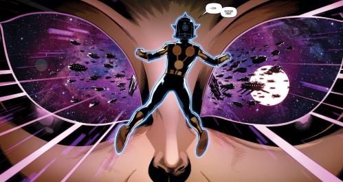 Nova v5 3 - Sam sees the Watcher's warning