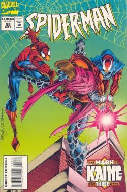 Spider-Man 58