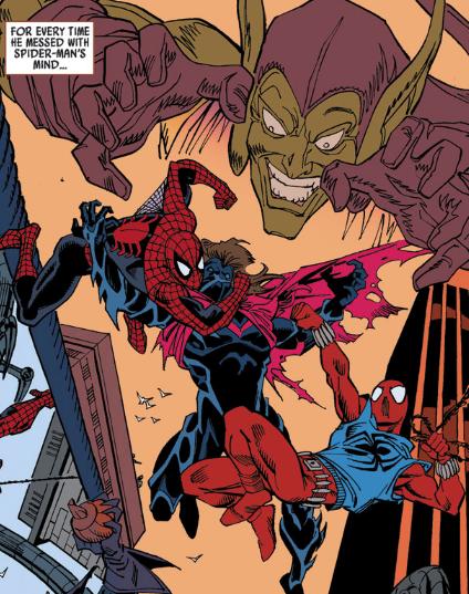 Not Added: Superior Spider-Man Team-Up#12